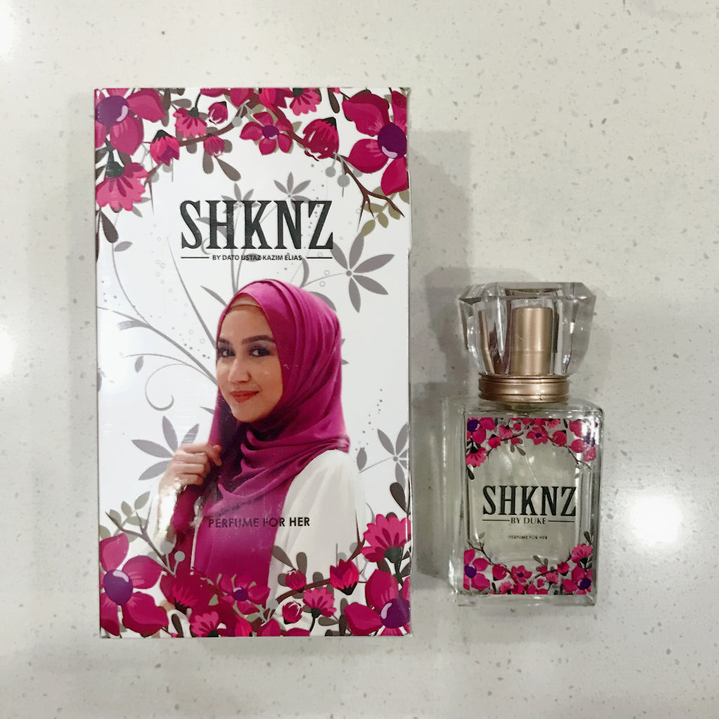 DUKE Fragrance SHKNZ - For Her