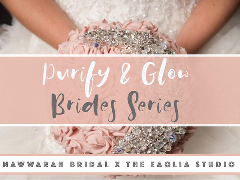 BRIDES SERIES: PURIFY & GLOW WITH REJUVENATION PROGRAM