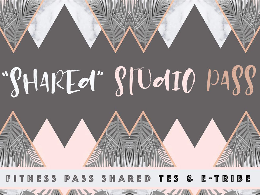 SHARED STUDIO PASS