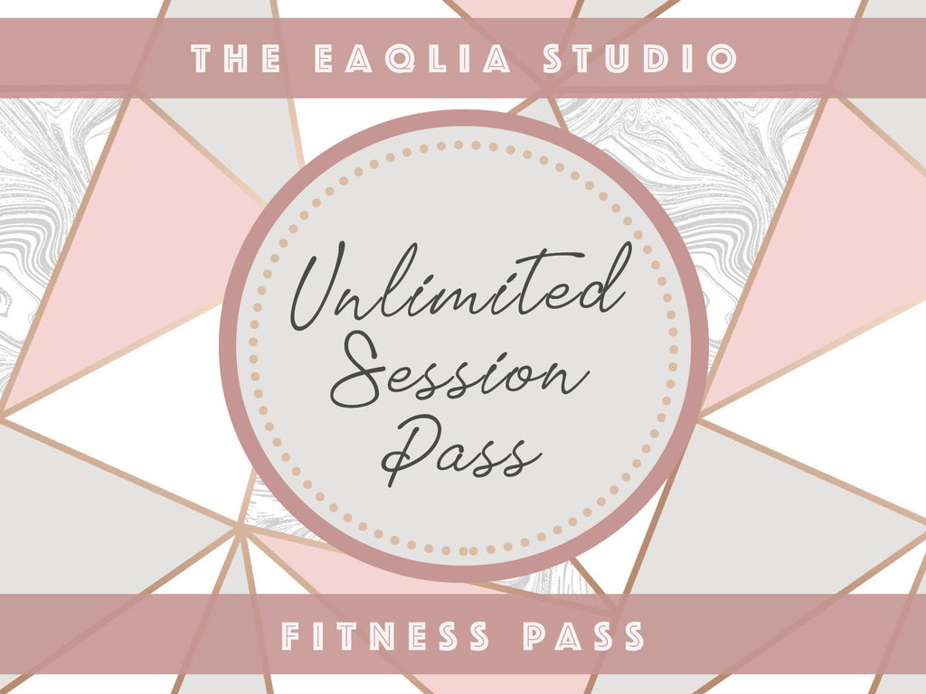 Unlimited Session Pass