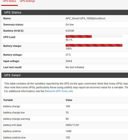Configure pfSense, NUT, and Nagios for UPS Monitoring – pfStore