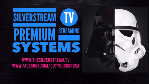 Silverstream Premium Streaming Systems