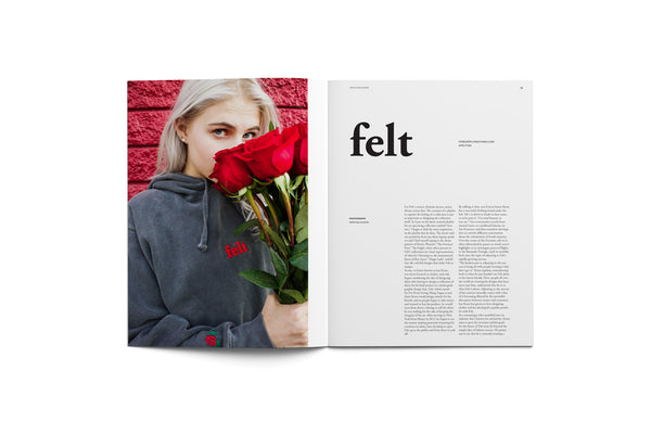 Pages <br> Issue No. 4 <br>
