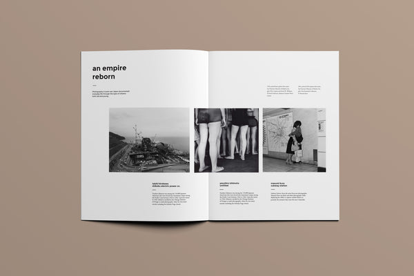 Pages <br> Issue No. 3 <br>