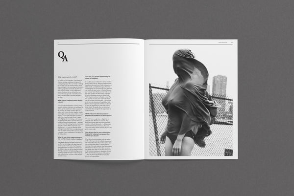 Pages <br> Issue No. 5 <br>