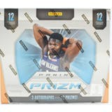 2019-20 Panini Prizm Basketball Hobby Box