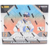 2019 Panini Prizm Racing Hobby Box