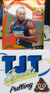 1 PACK 2019-20 REVOLUTION BASKETBALL HOBBY
