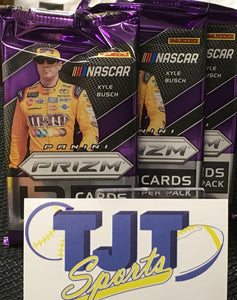 3 PACK LOT 2018 PRIZM RACING HOBBY