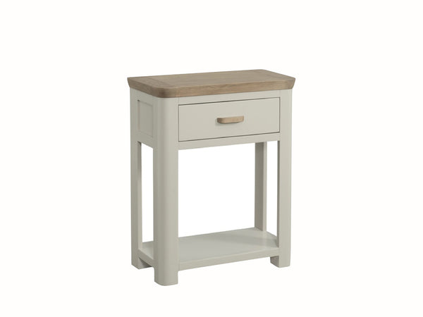 Treviso Painted Small Console