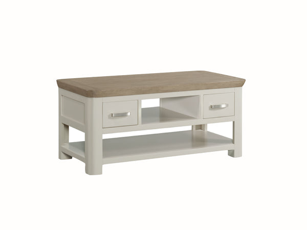 Treviso Painted Standard Coffee Table