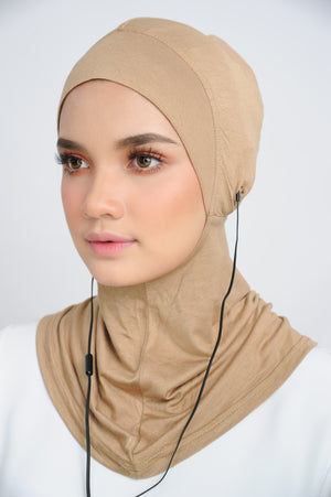 Inner Ninja in Gold ( Basic-forehead )
