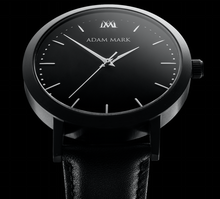 MAYFAIR - BLACK/BLACK