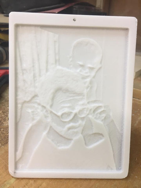 Lithophanes Custom Made