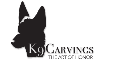 k9carvings