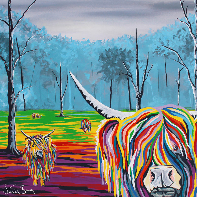 Mary McCoo & The Weans