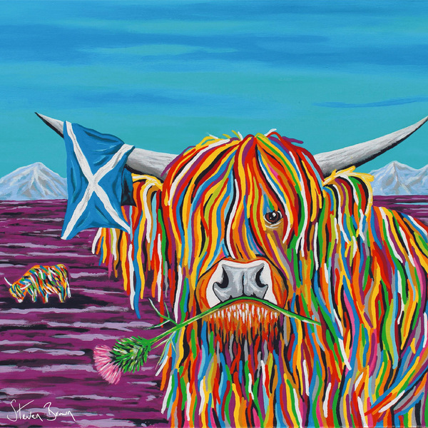 Hamish Mccoo Collection Steven Brown Art Amp Lifestyle Page 2