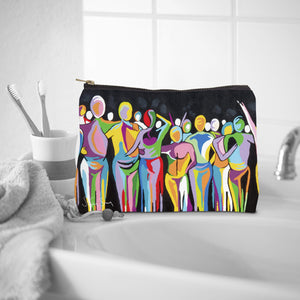 A Scottish Gathering - Cosmetic Bag