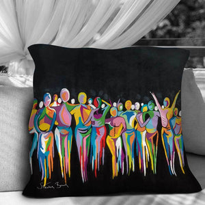 A Scottish Gathering - Cushions