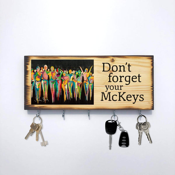 A Scottish Gathering - McKey Holder