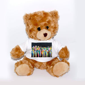A Scottish Gathering - Teddy Bear