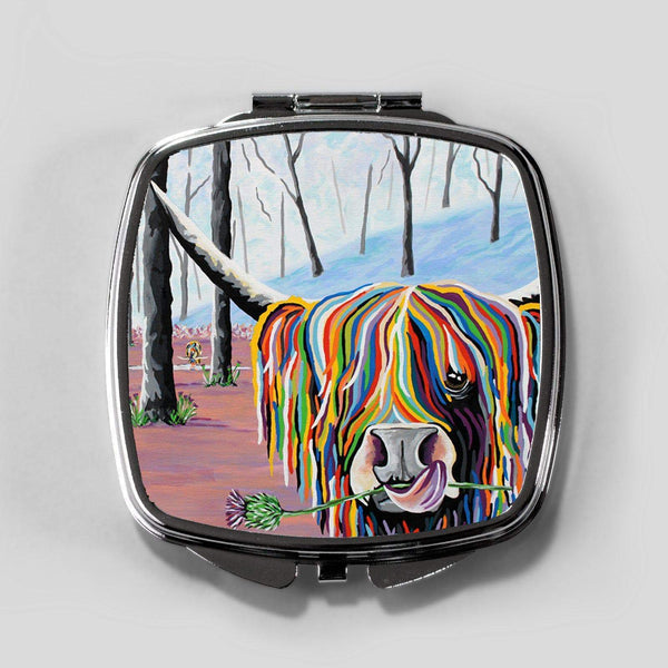 Agnes McCoo & The Weans - Cosmetic Mirror