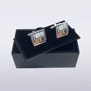 Agnes McCoo & The Weans - Cufflinks