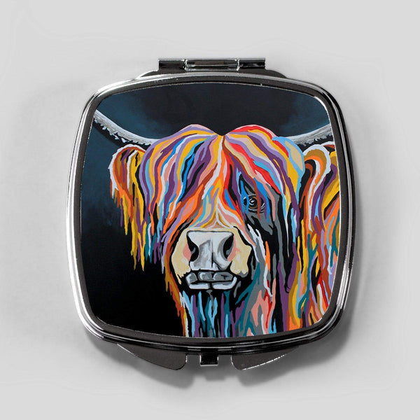 Ally McCoo - Cosmetic Mirror