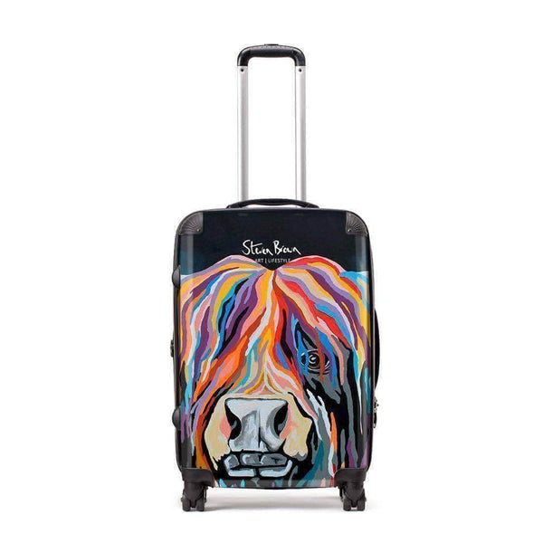 Ally McCoo - Suitcase