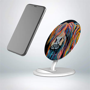 Ally McCoo - Wireless Charger
