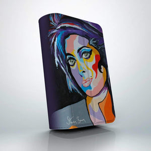 Amy Winehouse - Bluetooth Speaker