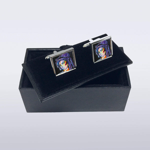Amy Winehouse - Cufflinks