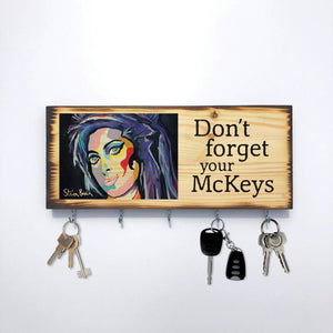 Amy Winehouse - McKey Holder