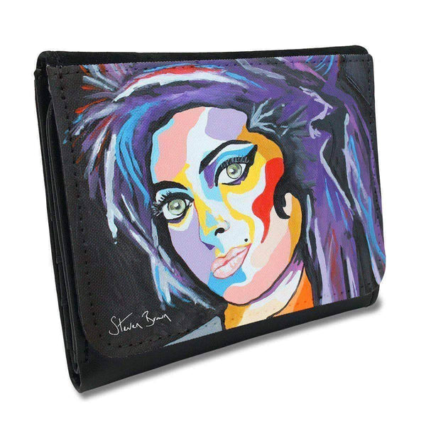 Amy Winehouse - Mens Wallet