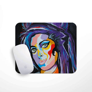 Amy Winehouse - Mouse Mat
