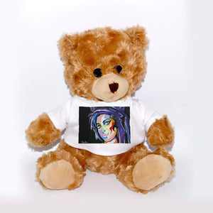 Amy Winehouse - Teddy Bear