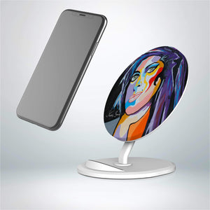 Amy Winehouse - Wireless Charger