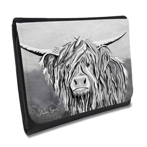 Angus McCoo The Noo - Mens Wallet