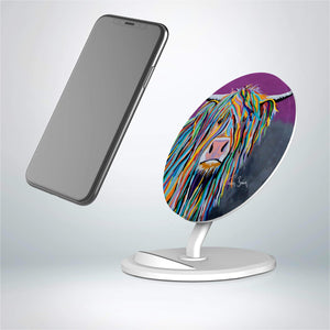 Angus McCoo - Wireless Charger