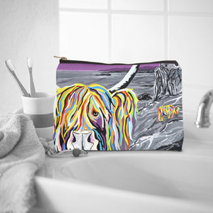 Ann & Jim McCoo - Cosmetic Bag
