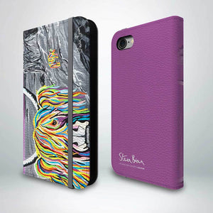 Ann & Jim McCoo - Flip Phone Case