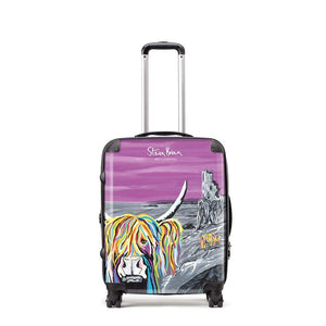 Ann & Jim McCoo - Suitcase