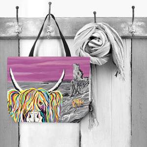 Ann & Jim McCoo - Tote Bag