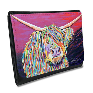 Auld Jimmy McCoo - Mens Wallet