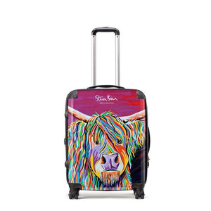 Auld Jimmy McCoo - Suitcase
