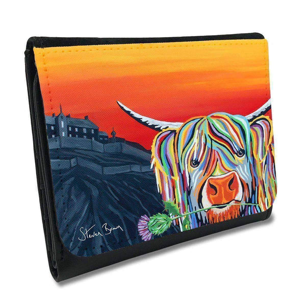 Auld Scottie McCoo - Mens Wallet