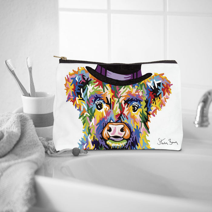 Baby McCoo - Cosmetic Bag