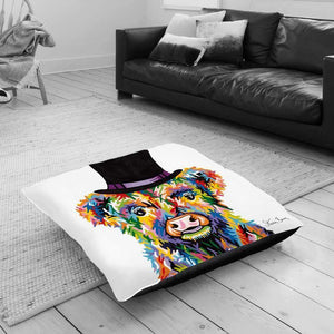Baby McCoo - Floor Cushion