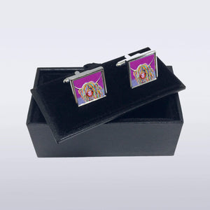 Betty McCoo - Cufflinks