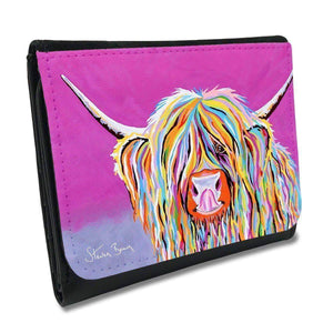 Betty McCoo - Mens Wallet